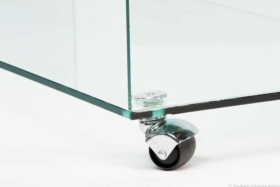 Produzione articoli per interior design in vetro e for Articoli design