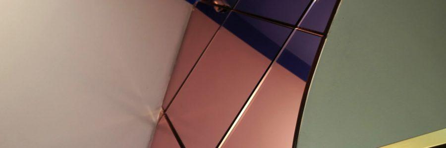 Allestimenti negozi settore cristalli e serramenti